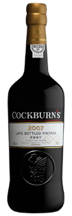 Cockburn Porto Late Bottled Vintage Anno 2009 750ml